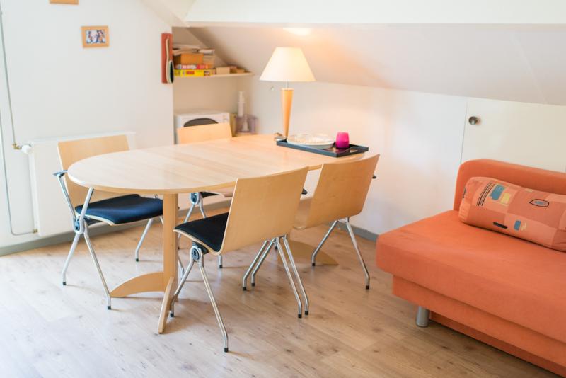 Keuken Met Zithoekje : ≥ grenen houten bank hoekbank eetkamer keuken zithoek banken