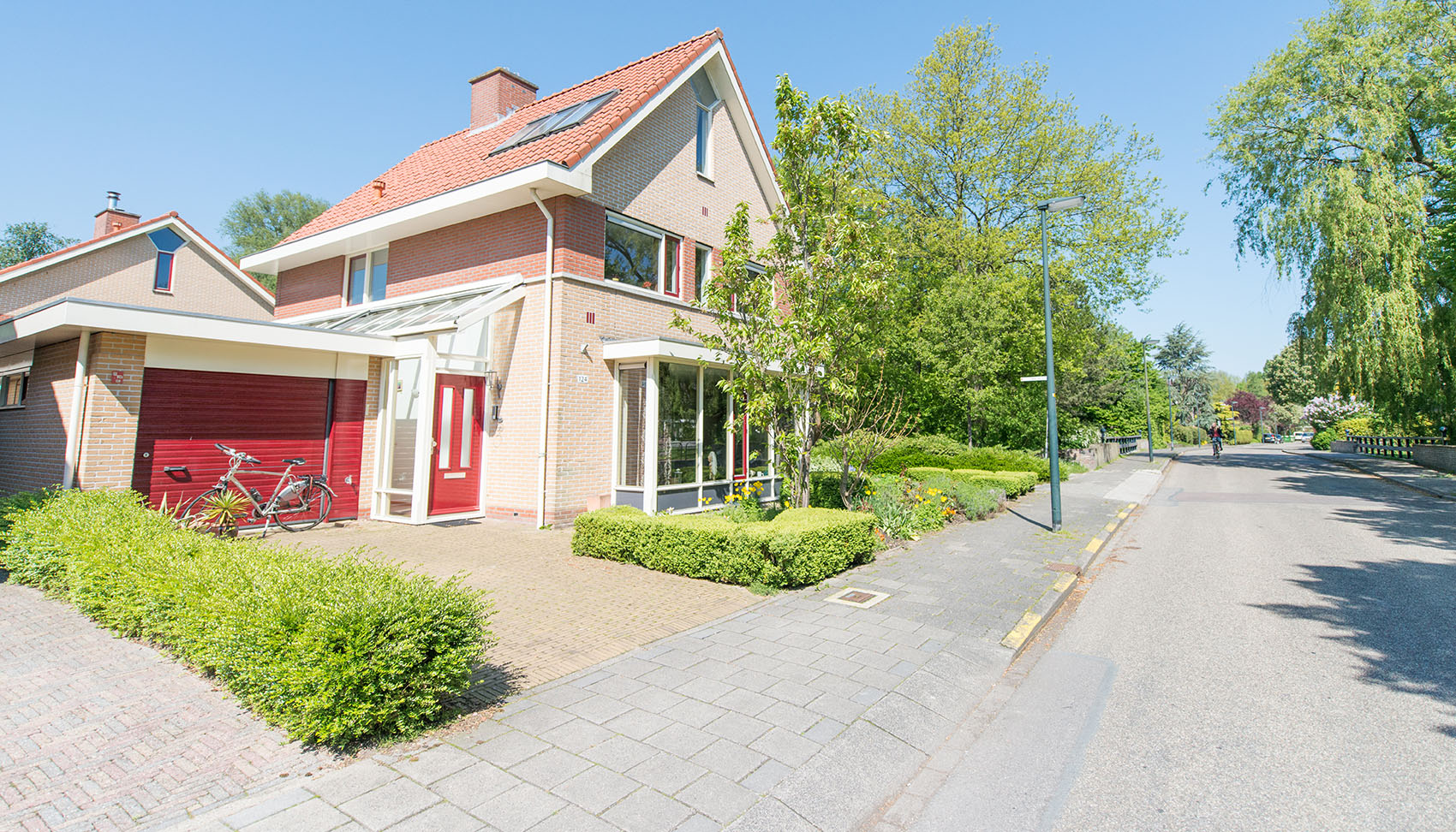 bed and breakfast Hoorn Brik